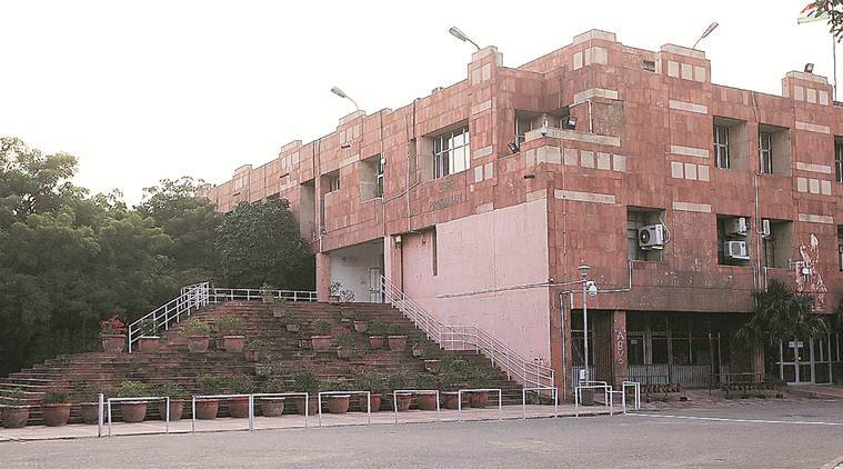 Besides Hindi Bengali, Malayalam, Bhojpuri dominate JNU campus, language survey finds