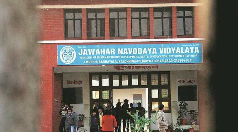 NVS Navodaya school AC, TGT, PGT, LDC, recruitment 2019: Apply to