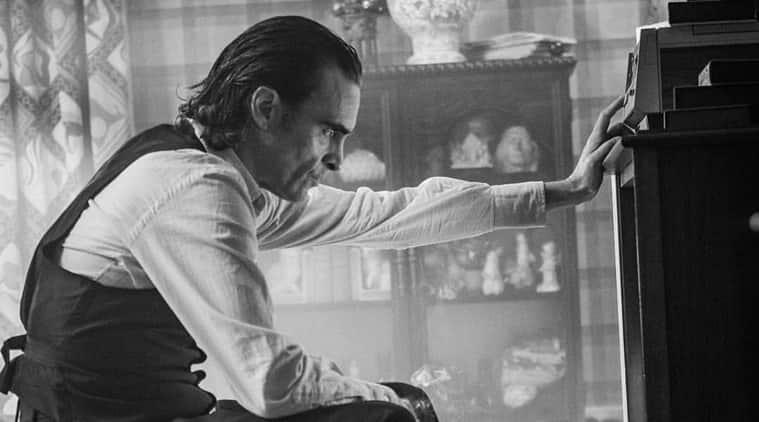 Todd Phillips shares new photo of Joaquin Phoenix's Joker