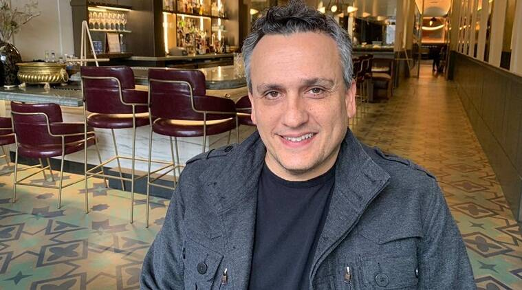 joe russo to visit india