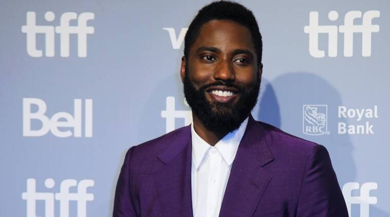 John David Washington joins Christopher Nolan film