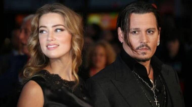 Johnny Depp Amber Heard defamation lawsuit