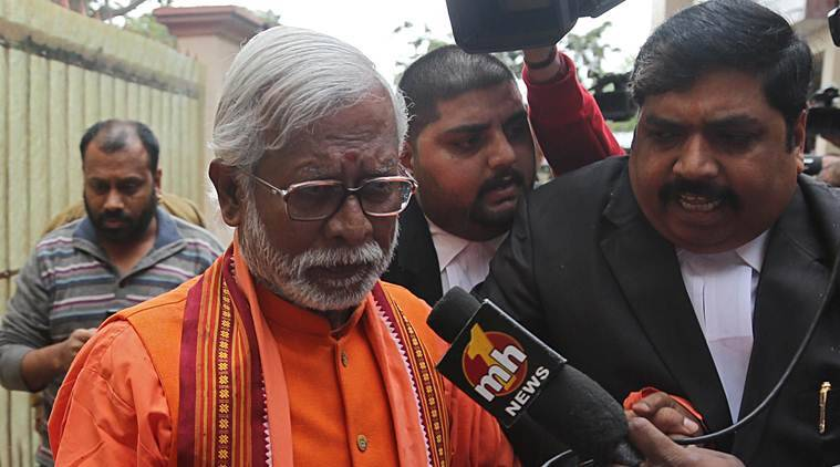 Samjhauta Express case verdict all aquitted including aseemanand