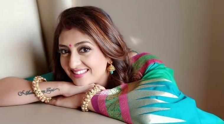 Kumkum actress Juhi Parmar had near-death experience