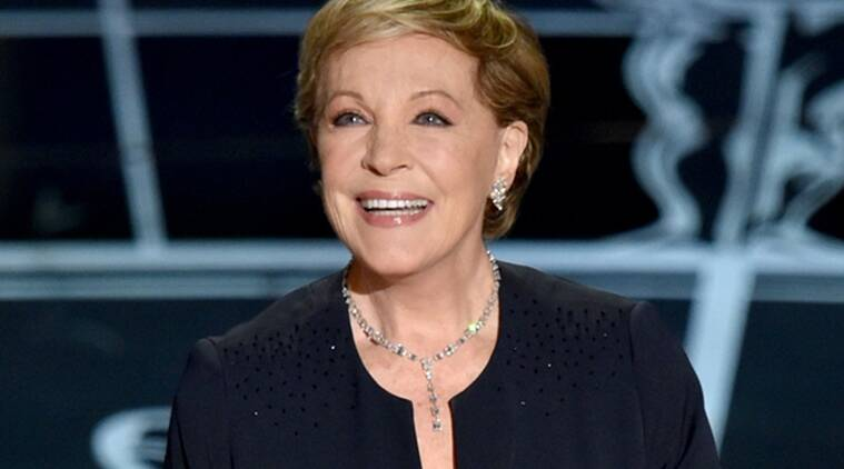 Julie Andrews, Lifetime Achievement Award