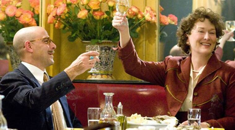 Hollywood Rewind | Meryl Streep starrer Julie and Julia is a love letter to food