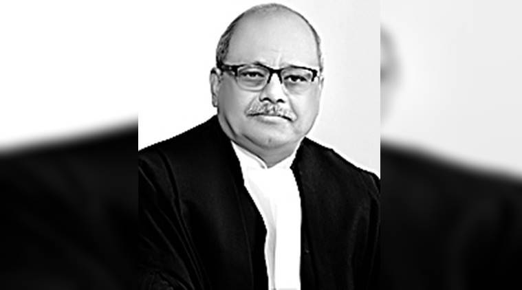 Former SC judge Justice P C Ghose all set to head India's first Lokpal