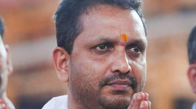 Bjp's K Surendran To Fight From Pathanamthitta Seat, Kerala In Lok Sabha Polls