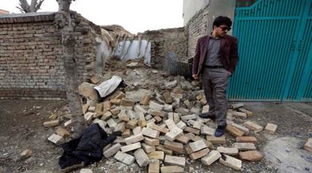 Six killed, 23 injured in several explosions during new year festival in Afghan's Kabul