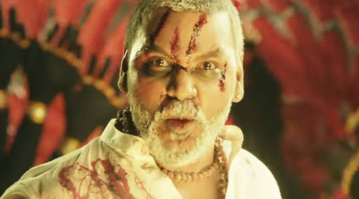 Tamilrockers 2019: Kanchana 3 Full Movie leaked online to download by  tamilrockers