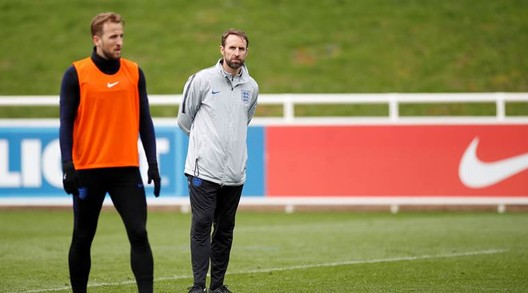 Nations League triumph would better World Cup semi-finals, says Harry Kane