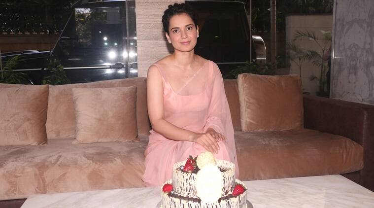 Kangana Ranaut to play Jaya