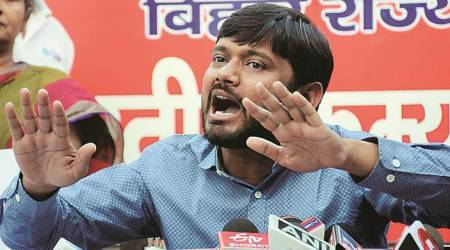 jnu sedition case, kanhaiya kumar sedition, delhi high court, former jnusu president, aap government, delhi govt, india news, indian express