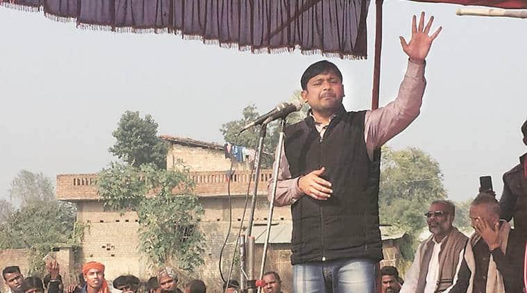 Kanhaiya Kumar, Kanhaiya Kumar begusarai, Kanhaiya Kumar jnu, biahr lok sabha elections, bihar elections dates, cpi m, rjd, lok sabha elections, lok sabha elections dates, lok sabha polls dates, election commission