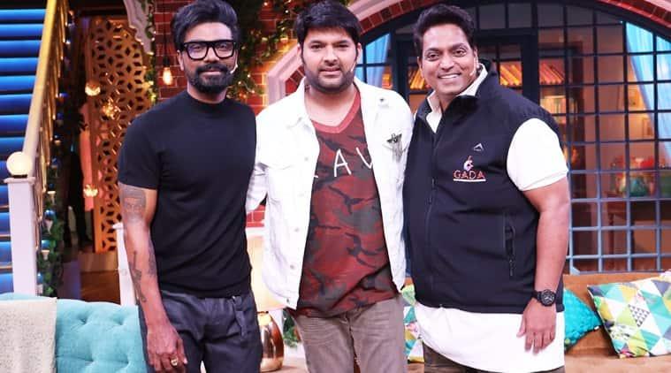 The Kapil Sharma Show preview: Kapil Sharma and Remo D'souza celebrate their birthday