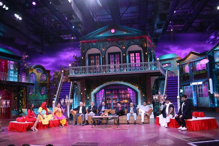 the kapil sharma show episode