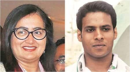 Karnataka: Actress Sumalatha to contest against Kumaraswamy son