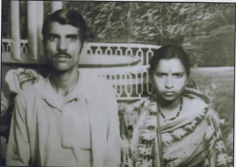 farmer, Suman Agrawal, Maharashtra