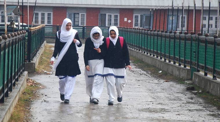 Need to build alternative education mechanism in violence-hit Kashmir
