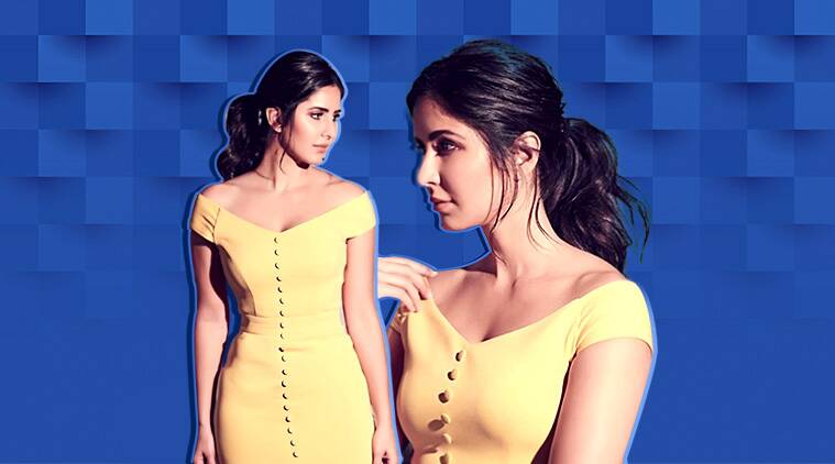 Katrina Kaif gives us major fashion goals in this yellow dress