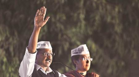 Delhi court grants bail to Atishi, other AAP leaders in defamation case