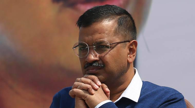 Refers To Water Supply, Sewer Issues: Delhi CM's letters to drive home poll campaign