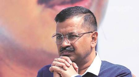 arvind kejriwal, narendra modi, kejriwal attacks pm modi, kejriwal on fake nationalis, lok sabha elections, election news