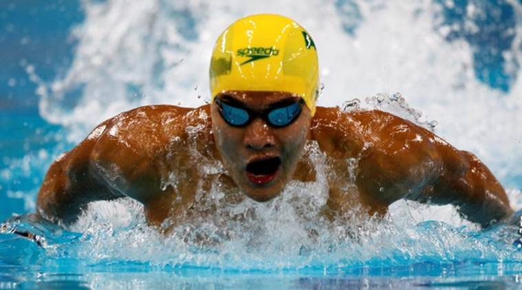 Olympic hopeful Hong Kong swimmer Kenneth To passes away aged 26