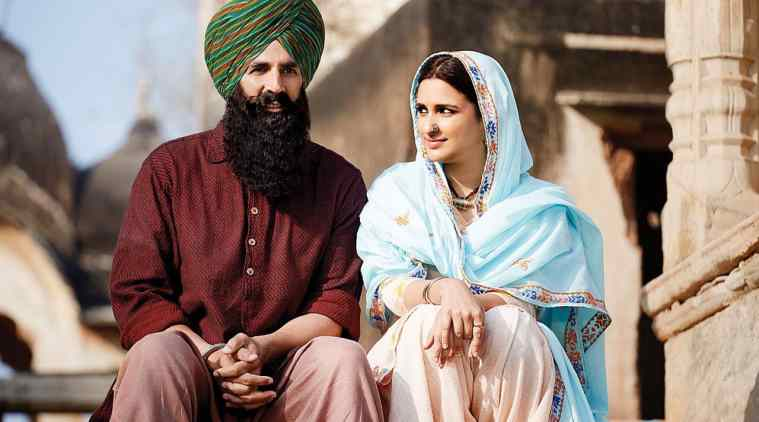 Kesari watch online
