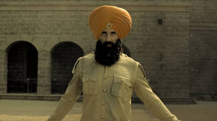 Kesari box office collection Day 2: Akshay Kumar film off to a flying start
