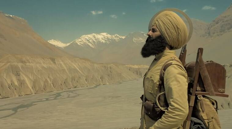 'Kesari' clocks big opening numbers boosted by Holi