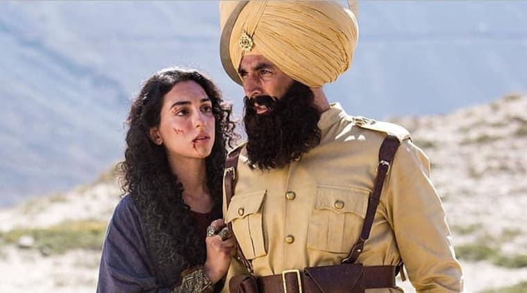 Kesari box office collection Day 7: Akshay Kumar film is racing towards Rs 100 crore mark