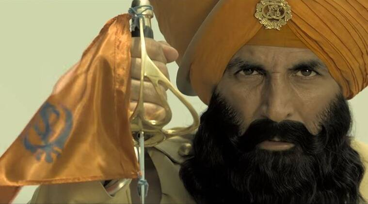 Kesari box office collection Day 9:
