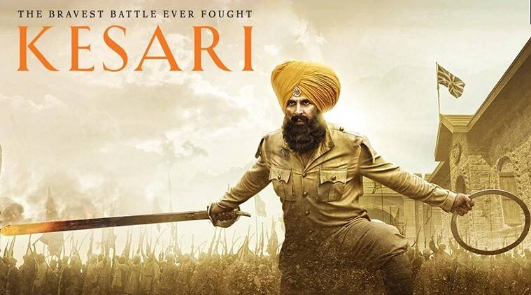Kesari box office collection: Akshay Kumar film battles competition