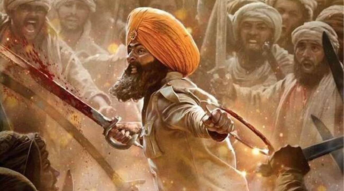 Image result for 'Kesari' movie