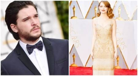 Kit Harington, Emma Stone to host SNL