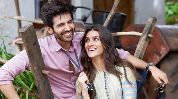 Luka Chuppi box office collection Day 17: Kartik-Kriti film is winning hearts