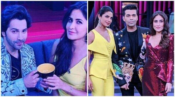 koffee with karan latest episode