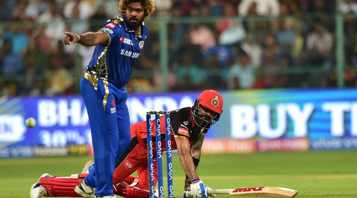 Mumbai Indians' Lasith Malinga named greatest bowler in IPL history | Sports News,The Indian Express