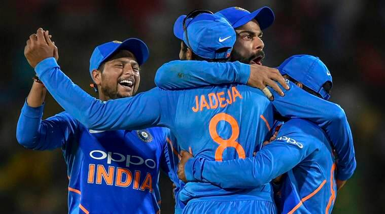 ICC Cricket World Cup 2019 India Squad Announcement Date: When and Where is India's Squad, Team Players List Announced for World Cup