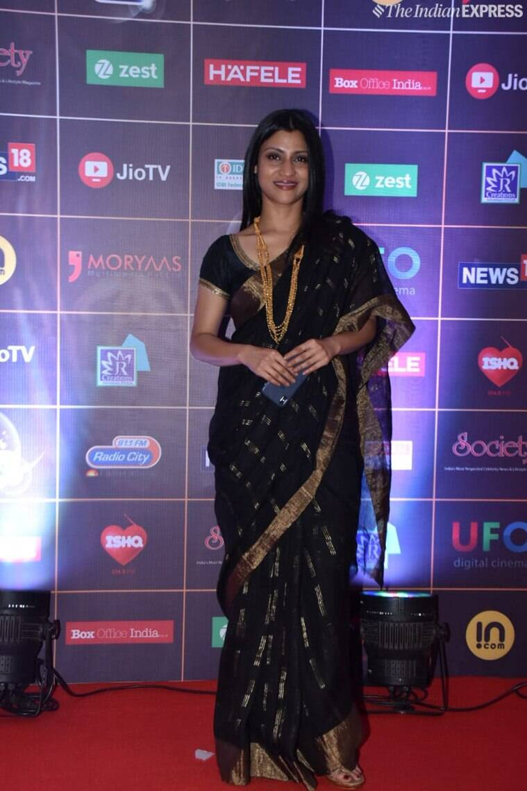 reel awards photos