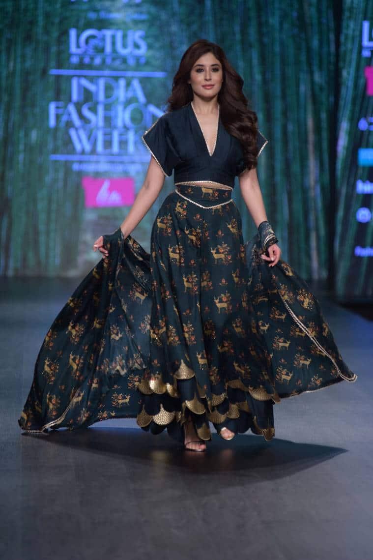 Lotus Make-Up India Fashion Week Autumn Winter' 2019 (LMIFW AW'19)