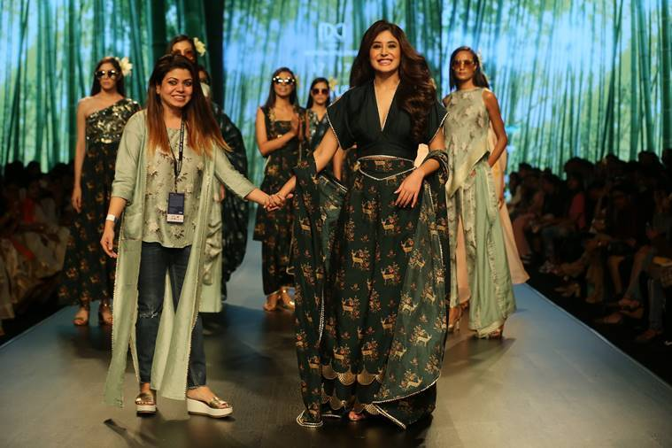 Lotus Make-Up India Fashion Week Autumn Winter' 2019 (LMIFW AW'19)