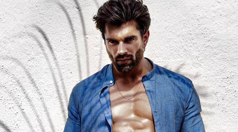 Karan Singh Grover ALTBalaji web series Boss Baap of Special Services