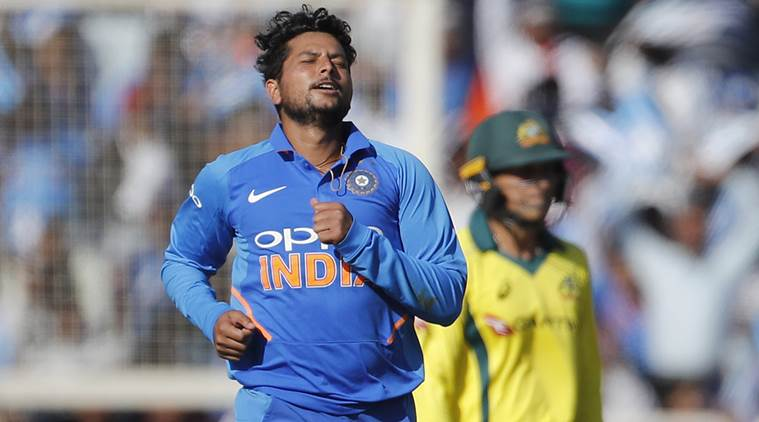 India vs Australia 3rd ODI Live Cricket Score Streaming: India take on Australia. (Source: AP)