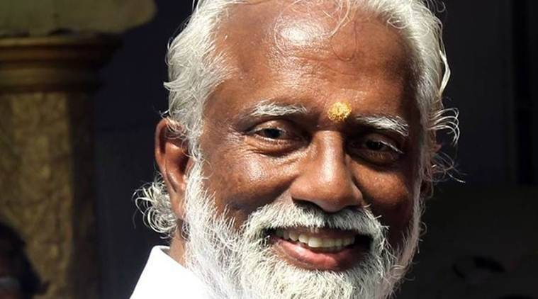 Mizoram Governor Kummanam Rajasekharan resigns, likely to contest against Shashi Tharoor in Kerala