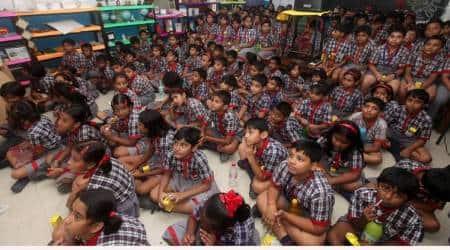 KV, KV school, KV schools, PM Narendra Modi, Kendriya Vidyalayas, Kendriya Vidyalaya schools, HRD Minister Prakash Javadekar, Prakash Javadekar