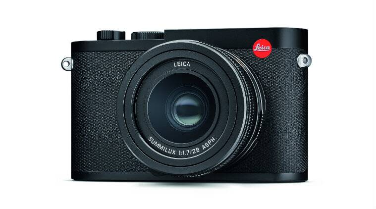 Leica debuts new Q2 compact camera for $5000