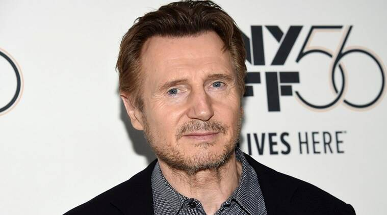 liam neeson apologises for racist thoughts