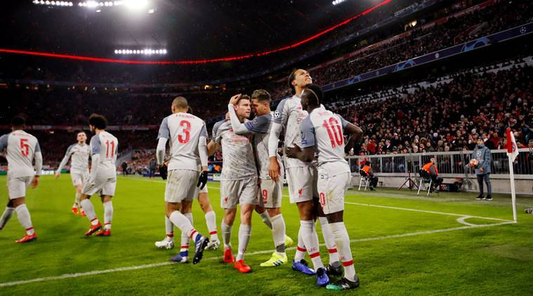 Liverpool as champions the stuff of nightmares for Wayne Rooney